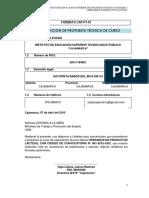PROPUESTA TECNICA DE CAPACITACION EN PRODUCTOS LACTEOS.pdf