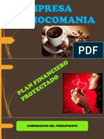 Empresa Chocomania