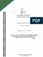 Acuerdo 0422 de 227
