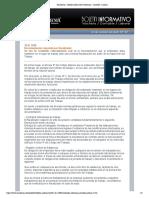 DOCUMENTACIÓN REQUERIDA POR FISCALIZADOR - Boletín Informativo Tributario - Contable - Laboral