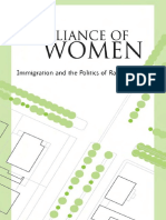 An Alliance of Women - Immigration and the Politics of Race (Immigration and the Politics of Race)