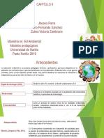 EDUCACION AMBIENTAL DESDE LA COMPLEJIDAD