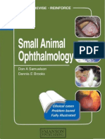 Small Animal Ophthalmology - Don A Samuelson and Dennis E Brooks.pdf