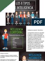 8 TIPOS DE INTELIGENCIA .pptx