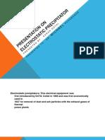 Electrostatic Pricipirator.pptx