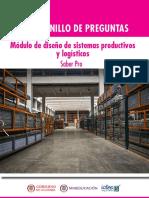 Cuadernillo de Preguntas Diseno de Sistemas Productivos y Logisticos - Saber Pro 2018 (1)