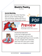 4th Electric Poetry