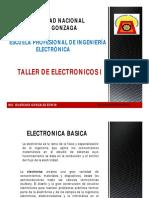 Electronica Basicaz