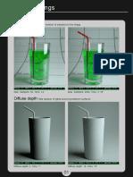 Octane Render Functions Comparison (V5)