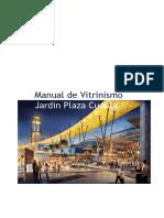 MV - Manual de Vitrinismo
