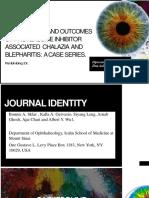 PPT ophthalmology