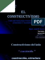 constructivismo-honduras.ppt