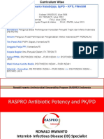 Antibiotic PK PD (RASPRO Indonesia)   .pptx