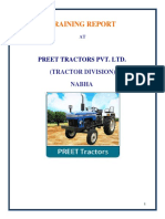 _preet-Tractors Pvt Ltd.....