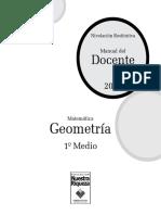 Manual de Geometría