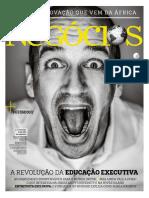 #Revista Época Negócios - Edição 132 - (Fevereiro 2018)