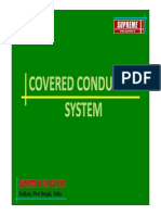 Covered Conductor 3 PPT 1