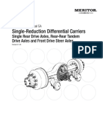 RearAxleDifferential RT 46 164P