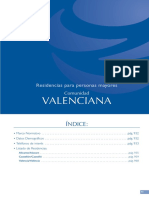 Valencia Guiaresidencias