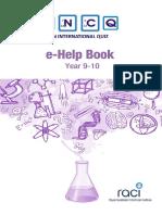 ANCQ 9/10 Help Book