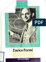 Enrico Fermi, pioneer of the at - Ted Gottfried.epub
