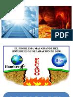 Impresión Plan de Salvación (Imagenes)