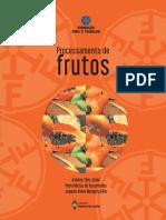 Processamento de Frutos