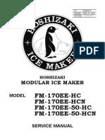 Modular de ice maker