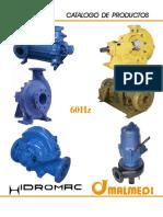 Catalogo de Bombas Hydromac.pdf