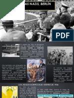 olimpiadas 1936