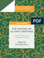 Feener - Muslim Cultures Pre-Islamic Pas