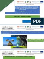 Presentación Recomendaciones política pública   Uso y Ocupación Campesina en áreas protegidas de Colombia . 06-2019