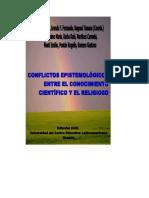 Conflictos Epistemologicos Entre Ciencia y Religion