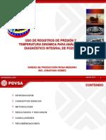 9.- Uso de Reg Pyt Din Para Analisis y Diag Integral de Pozos