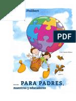 PECES Manual Para Padres-1