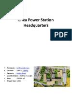 Enka Power Station Headquarters.pptx