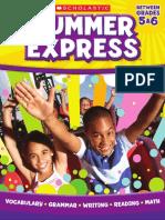 Summer Express 5 6