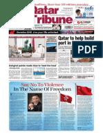 Qatar Tribune 20.08.2019