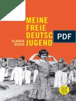 Meine Freie deutsche Jugend