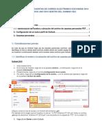 Pasos Para Configurar El Outlook 2007-2010 Con Exchange SEC -HT