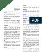 Dw - Special Abilities Refsheet