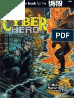 Cyber Hero