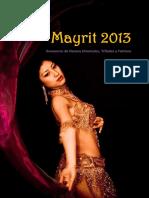 Proyecto Mayrit 2013-Encuentro de Danzas Orientales, Tribales y Folclore