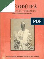 odu ifa