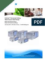 Unidades para aire acondicionado