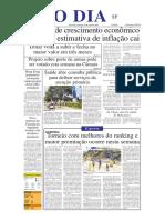 Jornal O Dia SP • 20.08.2019