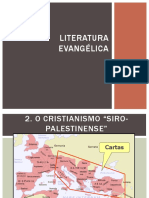 Literatura evangélica.pptx
