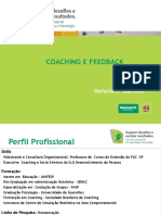 Sra Stefania Encontro UnimedRJ 2017 Coaching e Feedback