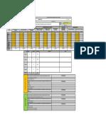 FT-SST-003 Formato Presupuesto Del SG-SST
