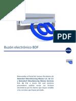 Manual de Buzon Electronico Edicom 18 10 2016